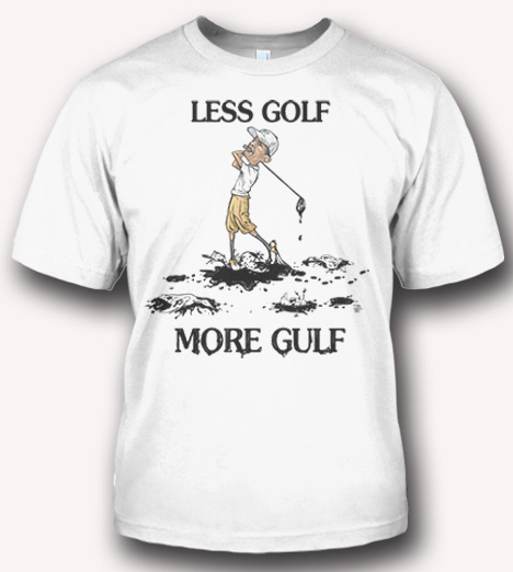 Funny Golf Shirts For Men